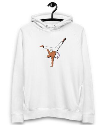 Pull à capuche Roda Capoeira - Sweat à capuche