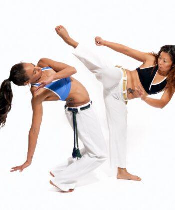 Capoeira Clothing for Women