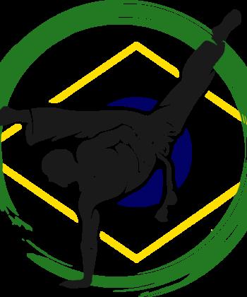 Roda Capoeira - Boutique en ligne de vêtements de Capoeira - Logo