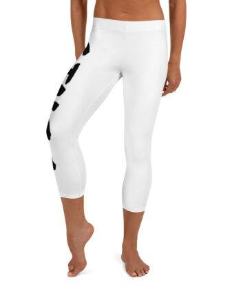 pantalons capri