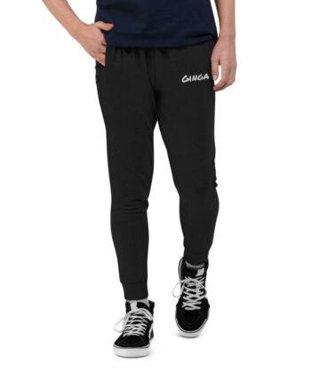 Pantalon de sport Homme skinny Ginga capoeira - jeans