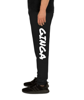 Pantalon de Jogging Homme Ginga Capoeira - jeans