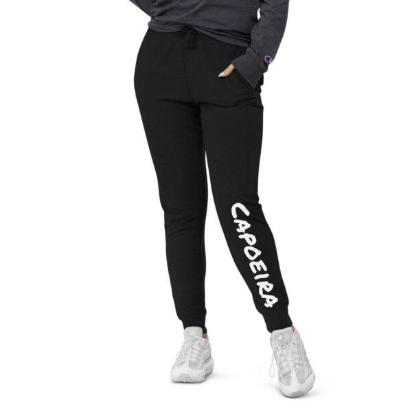 Women's Capoeira Sport Jogging Pants - Pantalon
