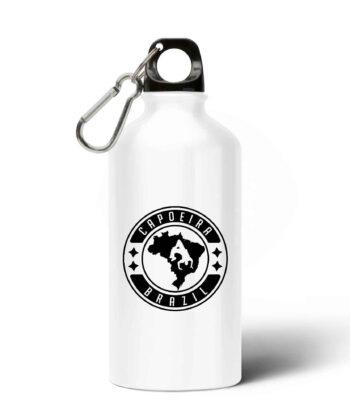 Gourde / Bouteille en aluminium - Capoeira Brazil