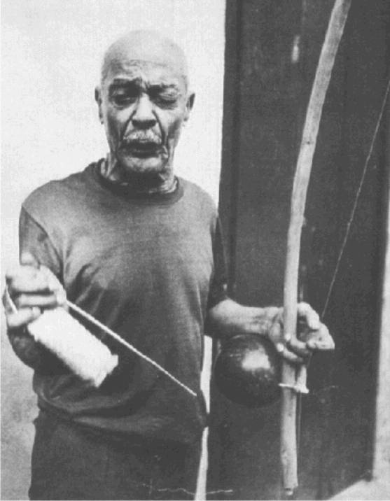 Roda Capoeira