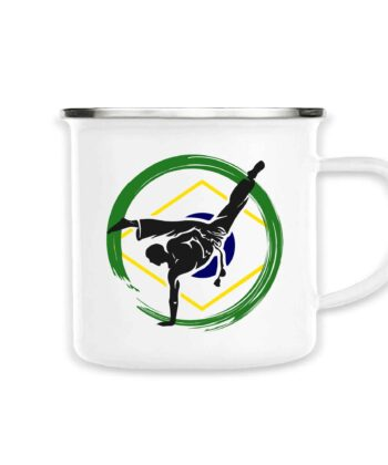 Mug Roda Capoeira